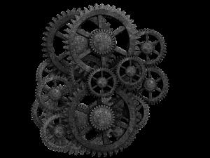 Aufstellungen - Feldwirkung in Systemen